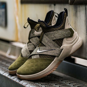 Nike Lebron Soldier XII Basketball Shoes AO2609 30